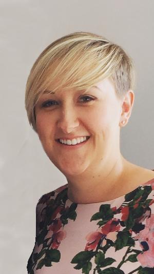 Lisa Purvey - Accounts Director